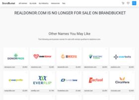 realdonor.com