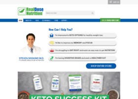 realdosenutrition.com