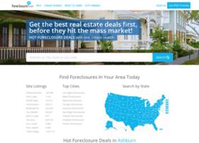 realestate.foreclosure.com