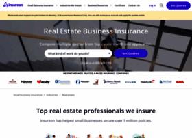realestate.insureon.com