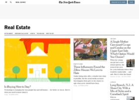 realestate.nytimes.com