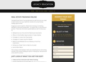 realestate.richdadeducation.com