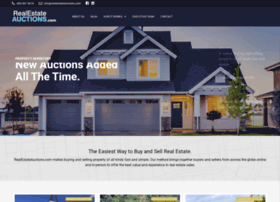 realestateauctions.com