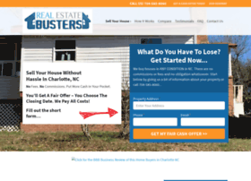realestatebusters.com