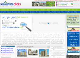 realestateclicks.in