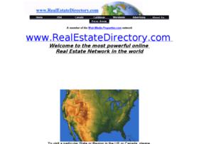 realestatedirectory.com