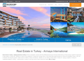 realestateinturkey.co.uk