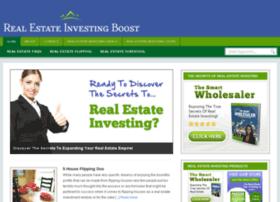 realestateinvestingboost.com