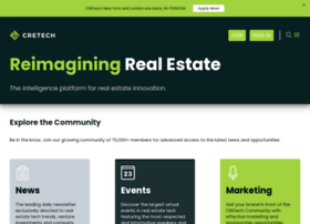 realestatetechnews.com