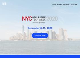 realestatetechweek.nyc