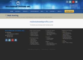 realestatewebprofits.com