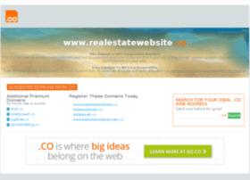 realestatewebsite.co