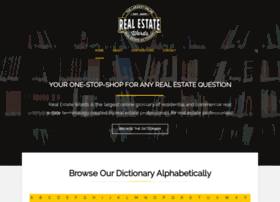 realestatewords.com