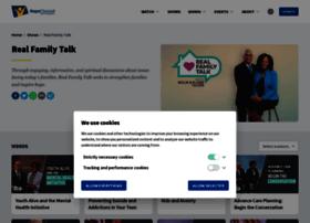 realfamilytalk.hopetv.org