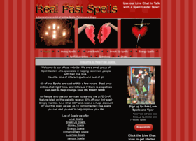 realfastspells.net