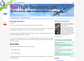realflightsimulators.com