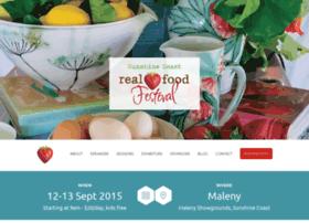 realfoodfestival.com.au