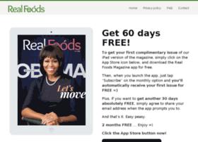 realfoodsmagazine.com