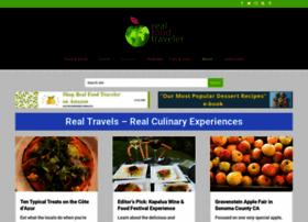 realfoodtraveler.com