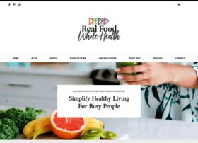 realfoodwholehealth.com