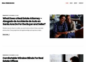 realfreedominc.com