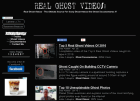 realghostvideos.net