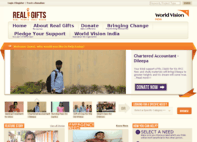 realgifts.worldvision.in