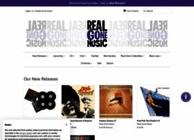realgonemusic.com