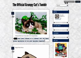 realgrumpycat.tumblr.com