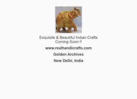 realhandicrafts.com