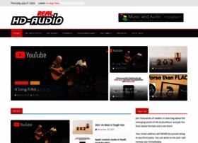 realhd-audio.com