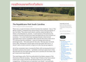 realhousewifeofaiken.com