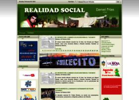 realidadsocialfm.com.ar