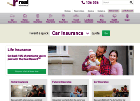 realinsurance.com.au