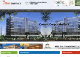 realinvestorsindia.com