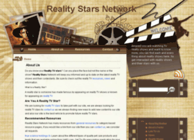 reality-stars-network.com