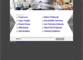 reality-tv-fan.com