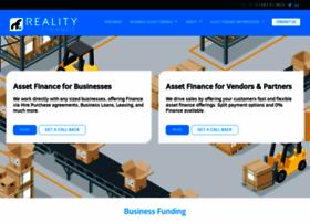 realityfinance.com
