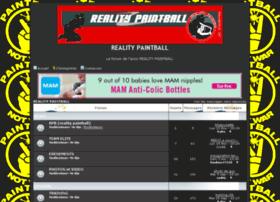 realitypaintball.tonempire.net