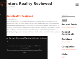 realityreviewed.com
