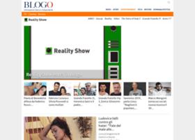 realityshow.blogosfere.it