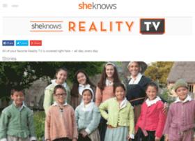 realitytvmagazine.sheknows.com