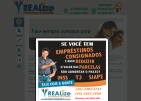realizeemprestimo.com.br