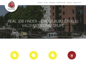 realjobfinder.eu