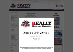 really-ecigarette.com
