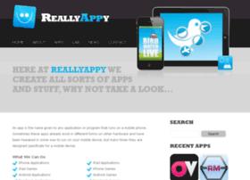 reallyappy.co.uk