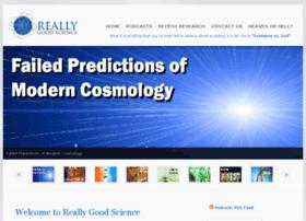 reallygoodscience.com
