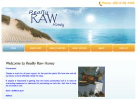reallyrawhoney.com.au
