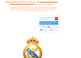 realmadrid.pages3d.net