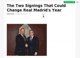 realmadrid.sportsblog.com